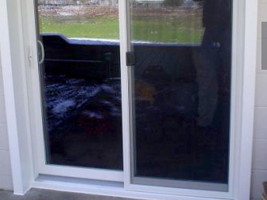 Patio Slider Door Installed in Blue Springs, MO - After Photo