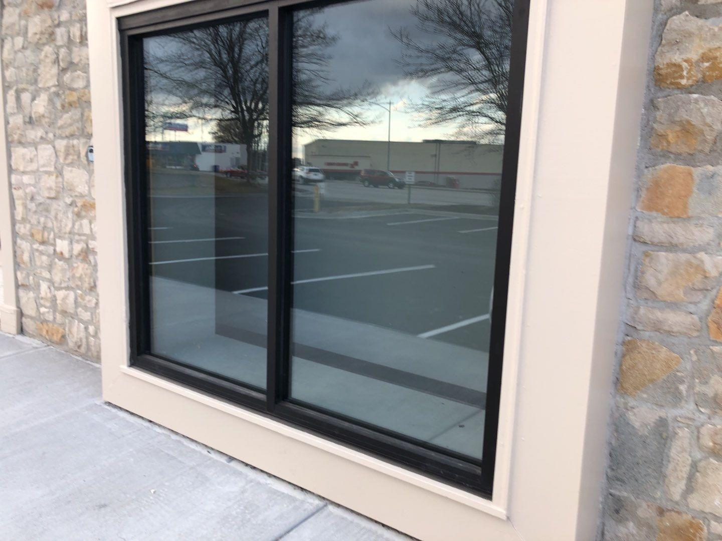 Grandview Gateway Strip Mall Window Replacements in Grandview, MO - After Photo
