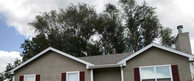 Lansing, KS home gets New Owens Corning Roof