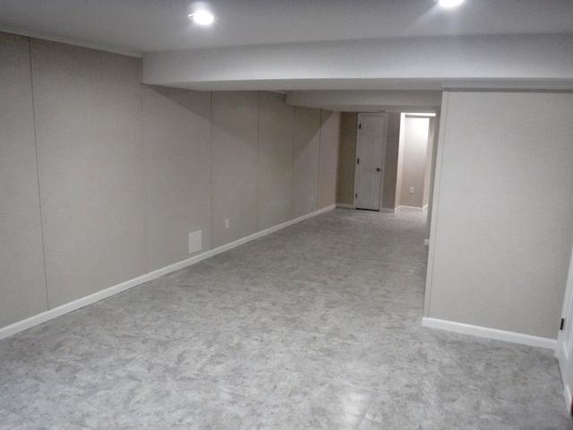 Total Basement Finishing at home in Lee's Summit, MO - After Photo
