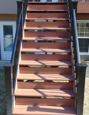 DecKorators Deck, Stairs and Rails in Leavenworth, KS