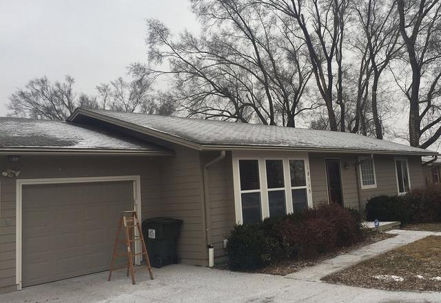 New OC Roof for a Customer in Stillwell, KS