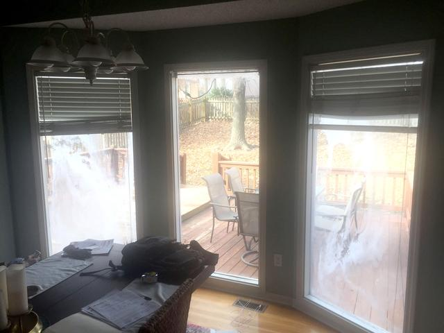Window Replacement at Olathe, KS