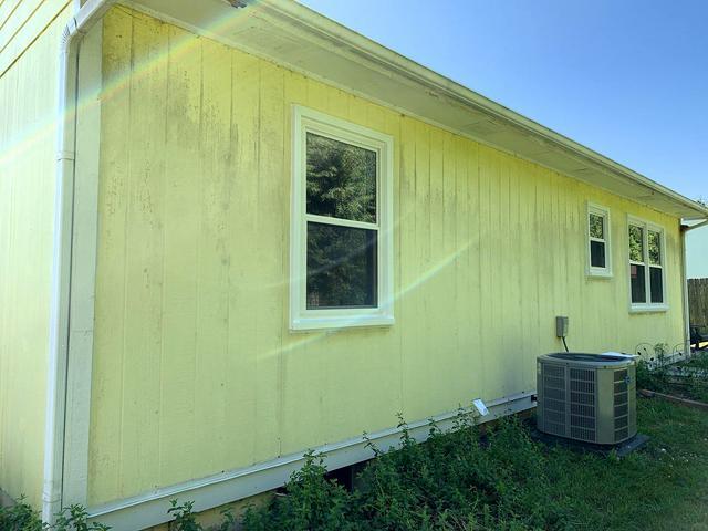 Siding Installation on Eudora, KS Home