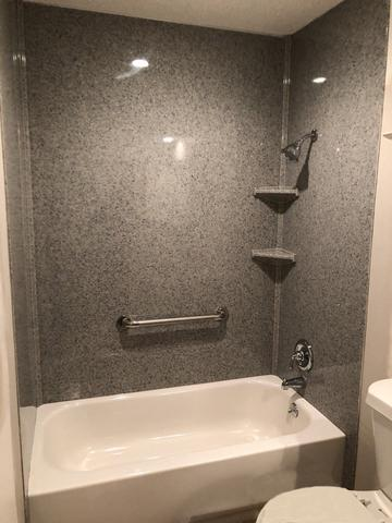 Bathroom Remodel in Olathe, KS - After Photo