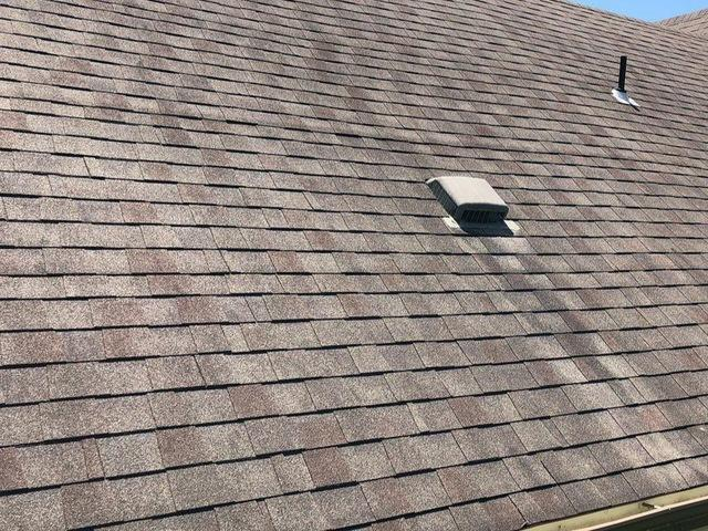 Roof Replacement for Tonganoxie, KS Home