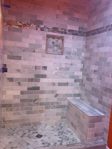 Most Extreme Bathroom Make-over