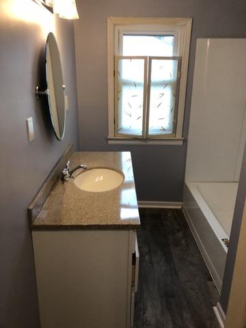 Bathroom Remodel at Home in Kansas City, MO