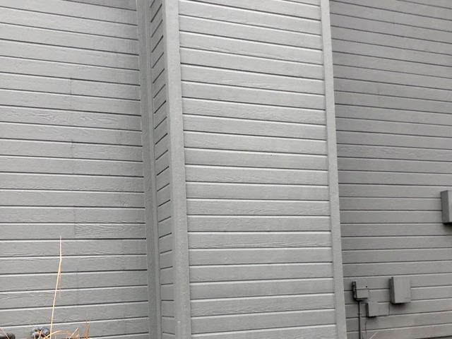 Chimney/Siding Wood Rot Fixed on Overland Park, KS Home