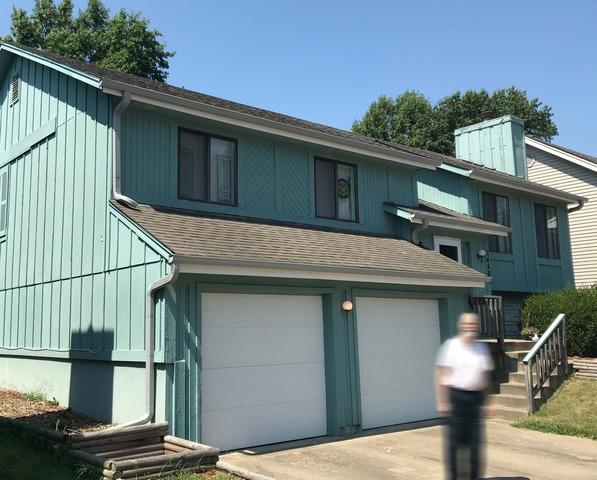 Siding Repair and Exterior Painting for a Home in Grandview, MO