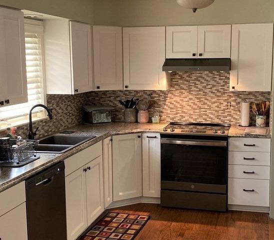Interior Kitchen Remodel in Kansas City, MO - After Photo