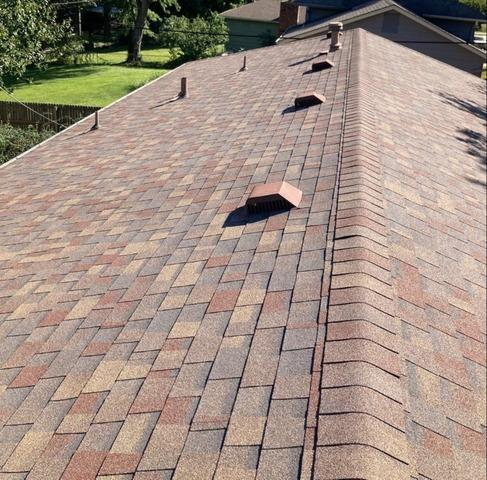 Owens Corning Roof Replacement in Independence, MO