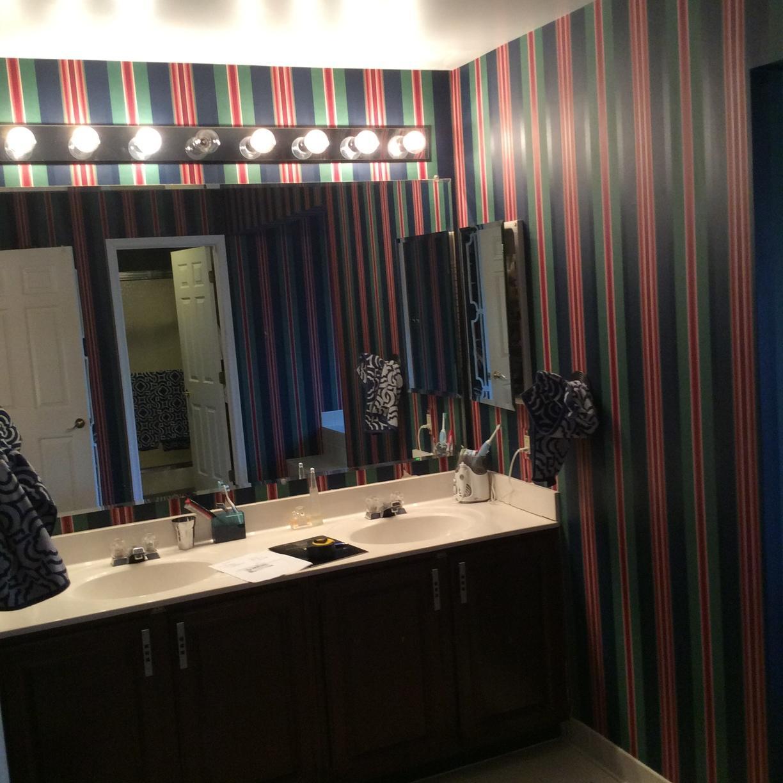 Bathroom Metamorphosis in Ellicott City, MD - Before Photo