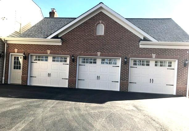 Stunning Garage Remodel in Dayton, MD
