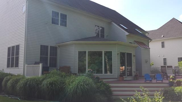 Screened Porch Addition in Severn, MD