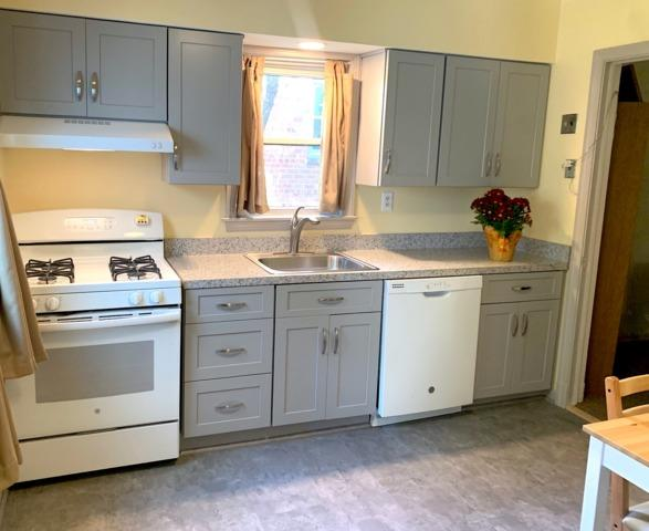 Retro Kitchen to Functional Space in Silver Spring, MD