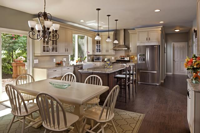 Award Winning Kitchen Remodel in Ellicott City, MD