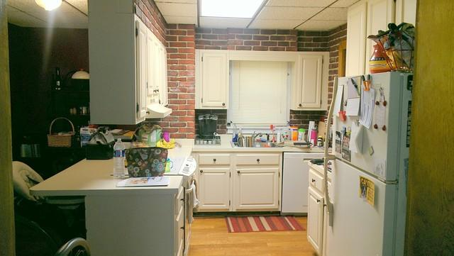 Kitchen Transformation in Halethorpe, MD