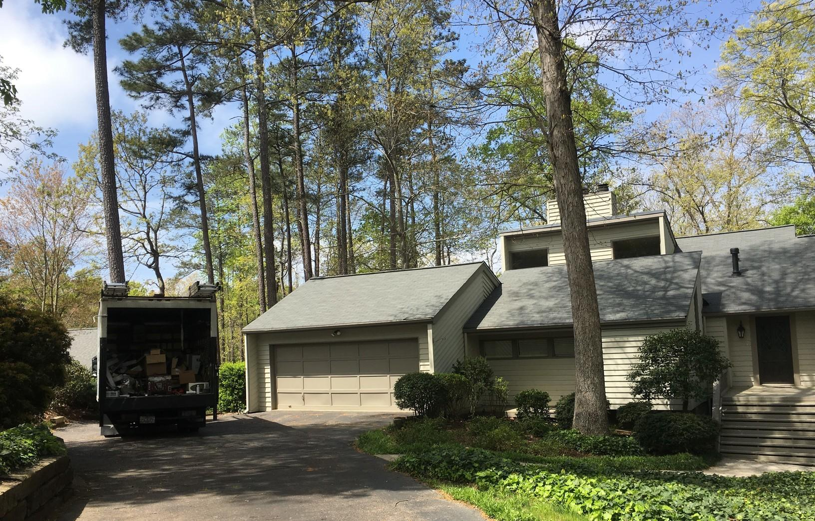 Insurance Claim - Roof Replacement in Gainesville, GA - After Photo