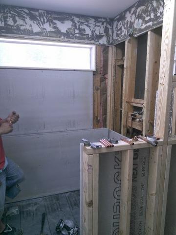 Bathroom Remodel in Johns Creek, GA