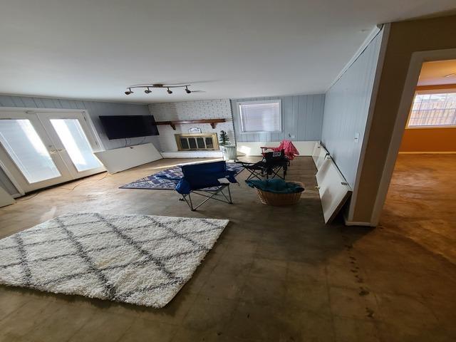 Tile basement basement - Marietta Ga