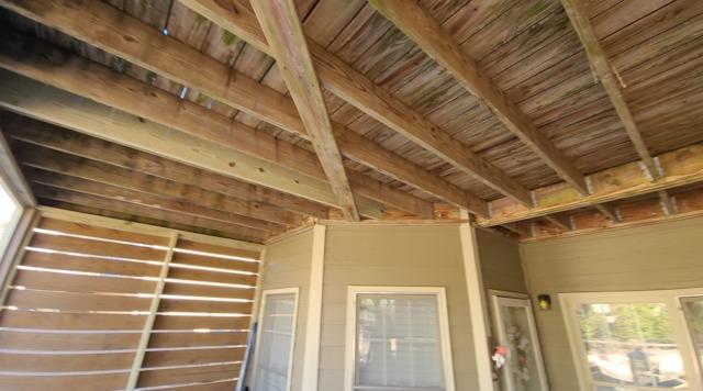 Deck Under Cover System  Lawernceville, GA 30043