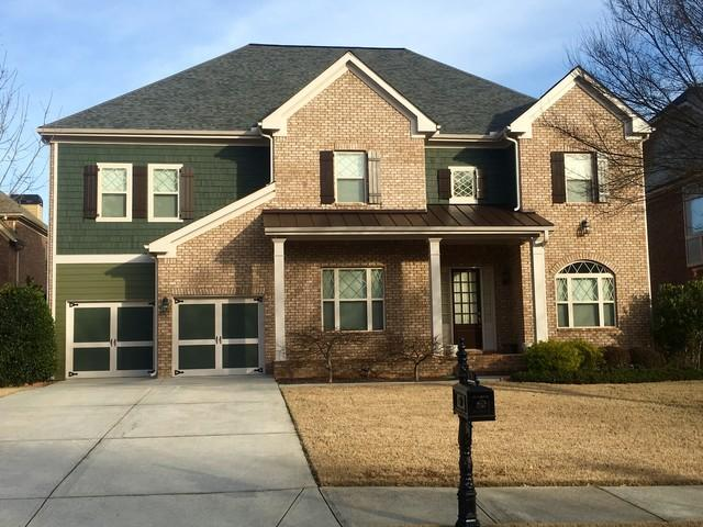 Roof Replacement in Suwanee, GA