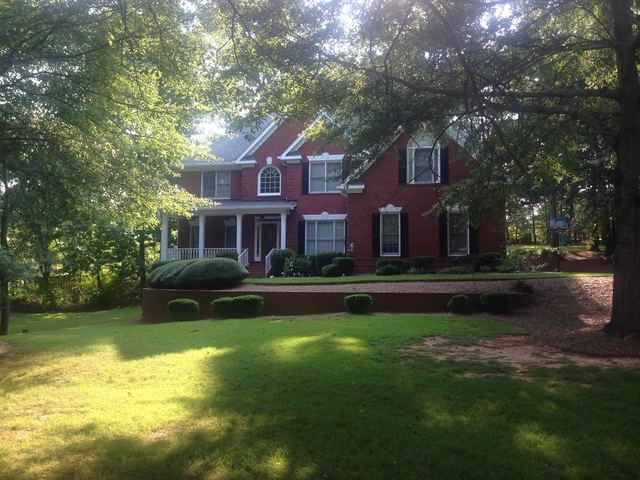 Insurance Claim - Roof, Gutters and Window Screens replacement in Duluth, GA