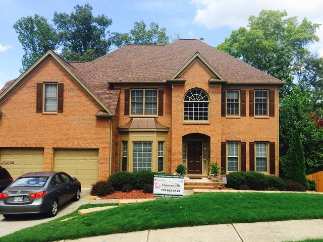 Insurance Claim - Roof Replacement & Exterior Painting Project