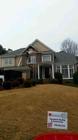 Siding Installation & Replacement in Lawrenceville, GA