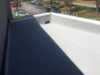 Commercial Roofing - Leak Repairs