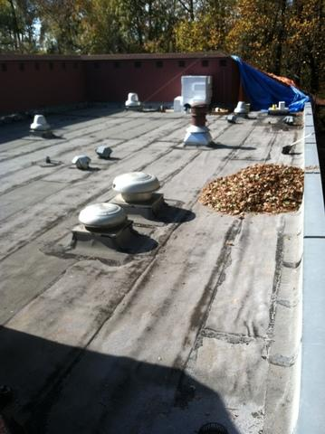 Commercial Roofers in Druid Hills, GA