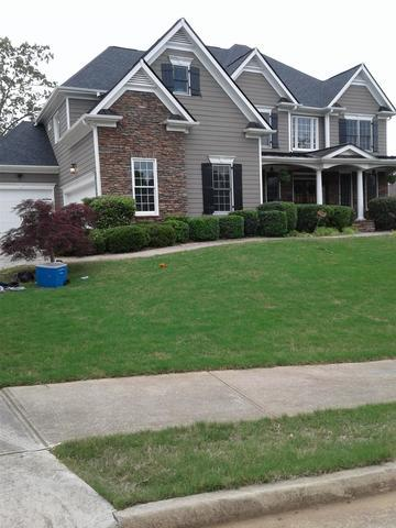 Full Roof Replacement in Canton GA