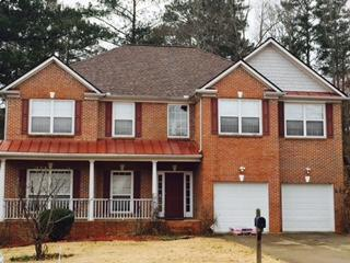 Roof Replacement in Lawrenceville, GA