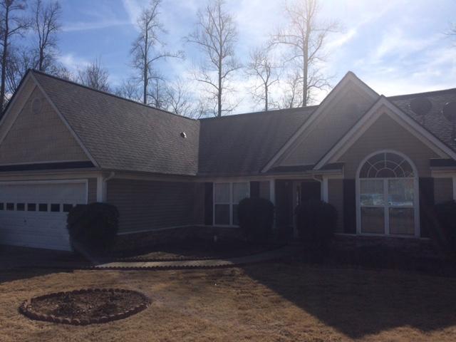 Roof Repair & Replacement in Buford GA