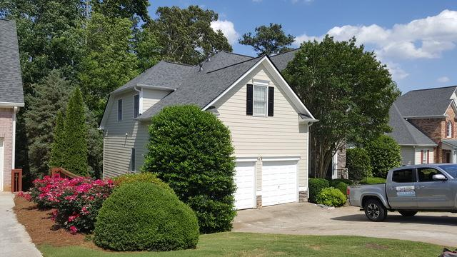 Roof Replacement & Installation in Dallas, GA