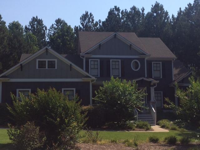Roof Replacement Contractors in Dallas, GA