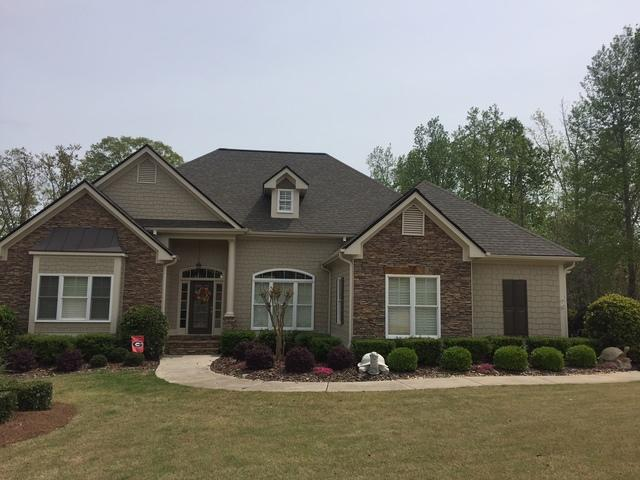 Dependable Roofers in Dawsonville, GA