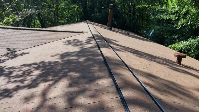 Roof Replacement in Acworth Georgia