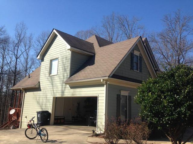 Expert Roof Repair and Replacement in Gainesville, Georgia