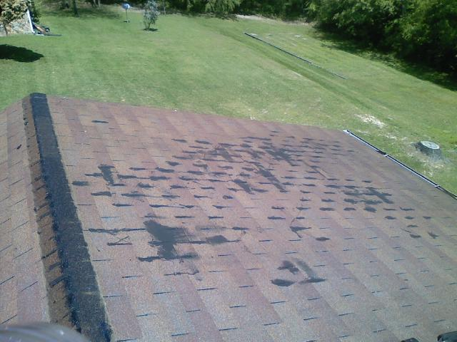 Roof Replacement in Epworth GA
