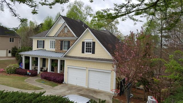 Expert Roofing Services in Roswell, GA