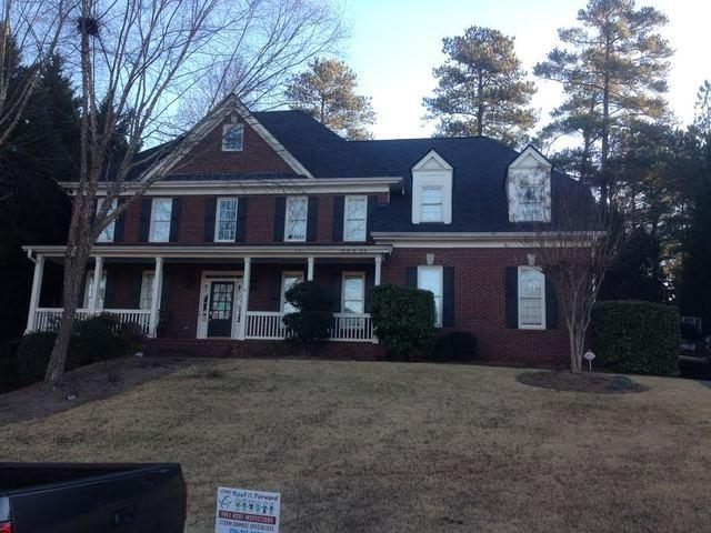Roofing Company in Johns Creek