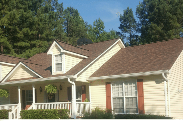 Roof Replacement in Dallas, GA
