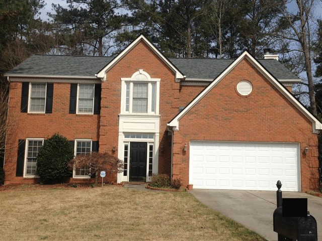 Roof Replacement in Johns Creek, GA