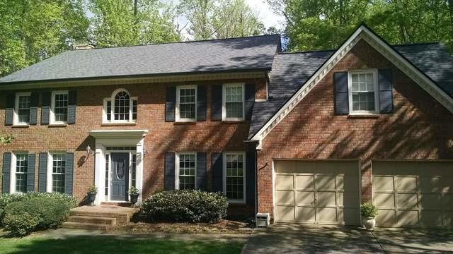 Expert Roofing Contractor in Lawrenceville, Georgia