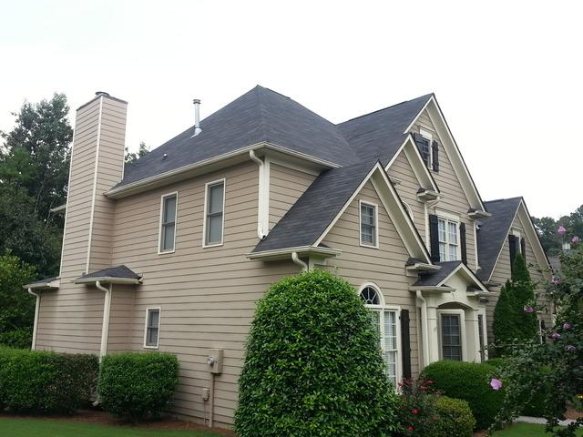 Trusted Roofers in Roswell, GA
