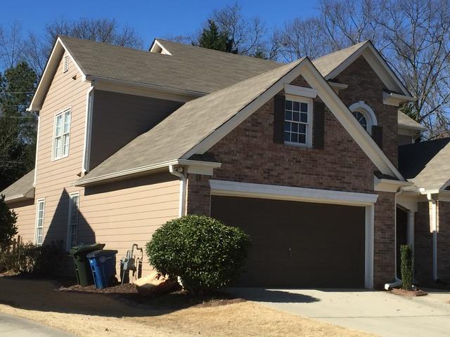 Marietta Ga Roofing Contractor Roof Repair Replacement