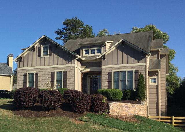 Roofers in Canton, GA