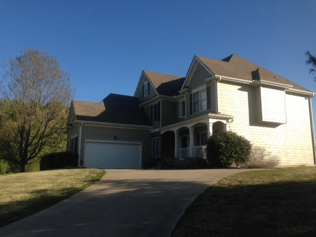 Roof Replacement Company in Gainesville, GA